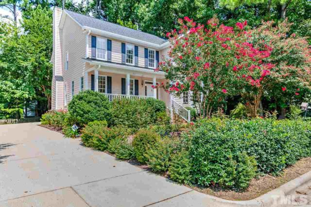 5224 Oakbrook Drive, Durham, NC 27713 (#2211139) :: The Abshure Realty Group