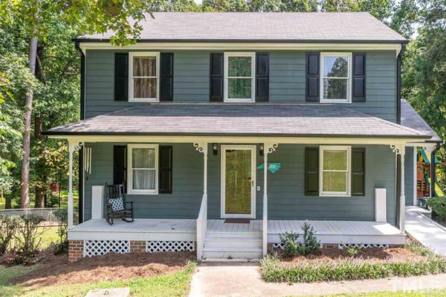 1313 Andersonwood Drive, Fuquay Varina, NC 27526 (#2211165) :: The Perry Group