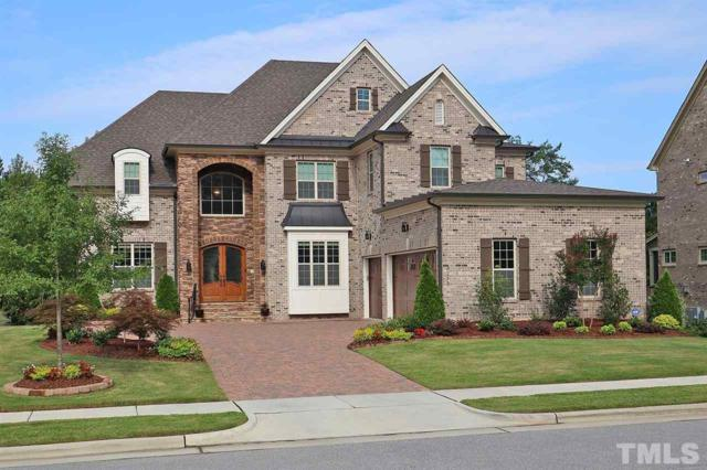3212 Carpenter Creek Place, Cary, NC 27519 (#2211173) :: The Abshure Realty Group
