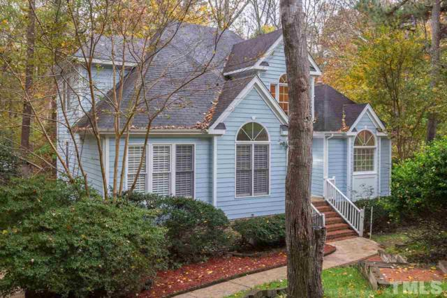 5948 Dunbarton Way, Raleigh, NC 27613 (#2211188) :: Raleigh Cary Realty
