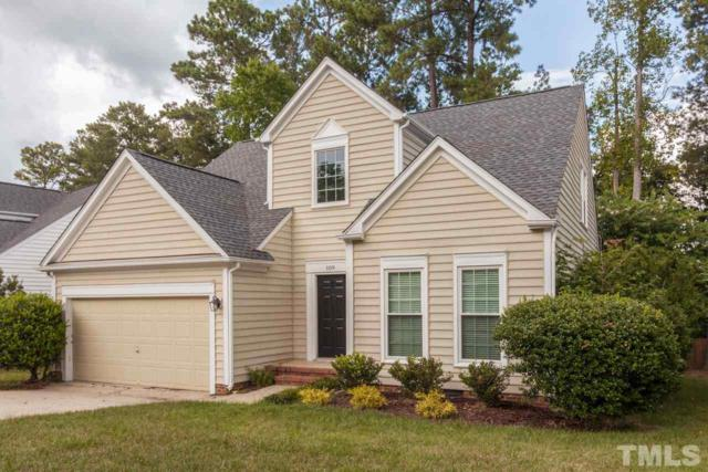 109 Haddonfield Lane, Cary, NC 27513 (#2211216) :: The Perry Group