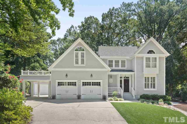 10 Belgrave Place, Durham, NC 27707 (#2211217) :: The Perry Group