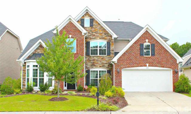 115 Callandale Lane, Durham, NC 27703 (#2211224) :: Rachel Kendall Team