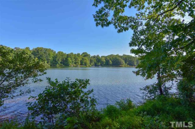 Lot 40 Oakwood Lane, Roxboro, NC 27574 (#2211230) :: Rachel Kendall Team