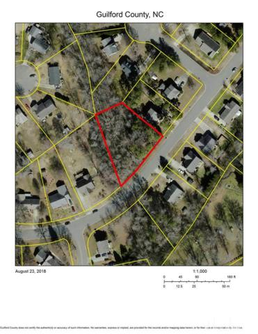 1004 Lashley Park Drive, Gibsonville, NC 27249 (#2211253) :: RE/MAX Real Estate Service
