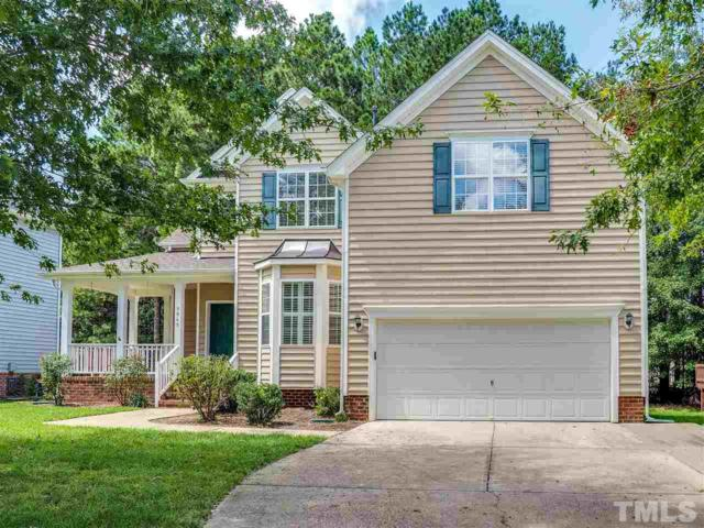 9049 Cornwell Drive, Wake Forest, NC 27587 (#2211270) :: Raleigh Cary Realty