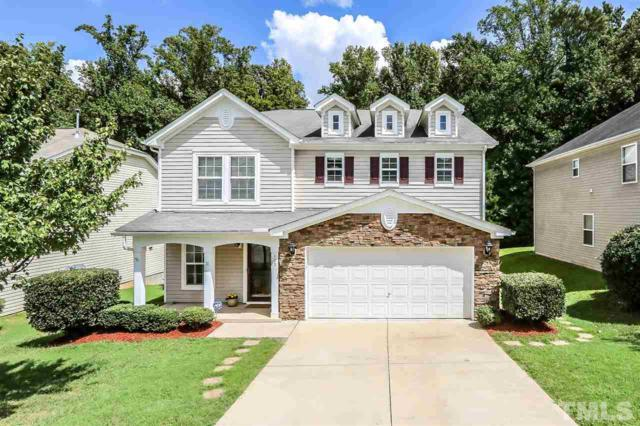 125 Smart Court, Clayton, NC 27520 (#2211277) :: Raleigh Cary Realty
