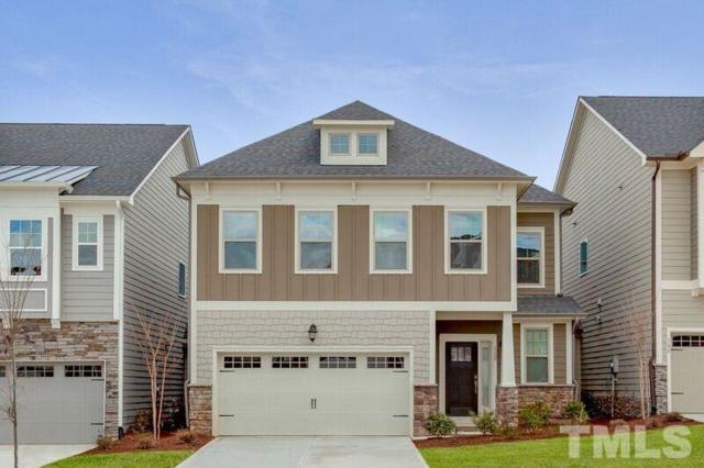 137 Ainsdale Place, Holly Springs, NC 27540 (#2211332) :: The Abshure Realty Group