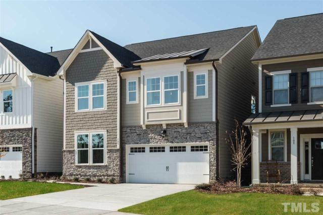 149 Ainsdale Place, Holly Springs, NC 27540 (#2211334) :: The Abshure Realty Group