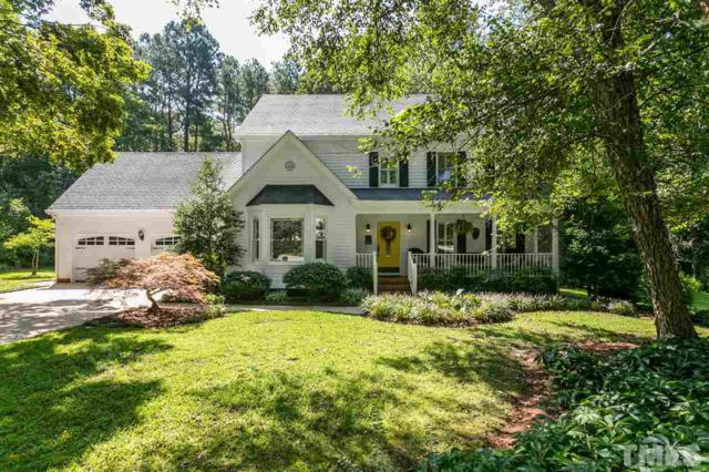 108 Woodtrail Lane, Cary, NC 27518 (#2211362) :: The Jim Allen Group