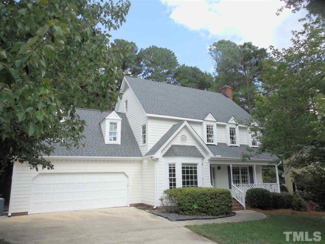 2605 Ridgewell Court, Raleigh, NC 27613 (#2211364) :: Rachel Kendall Team