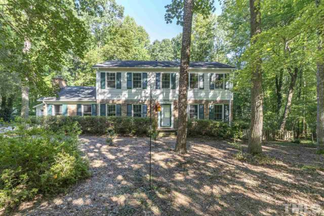 108 Cardriff Place, Durham, NC 27712 (#2211380) :: The Abshure Realty Group