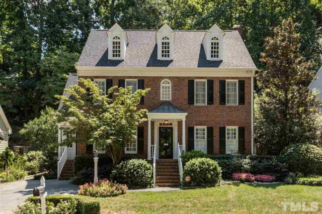 2206 Oxford Road, Raleigh, NC 27608 (#2211394) :: The Perry Group