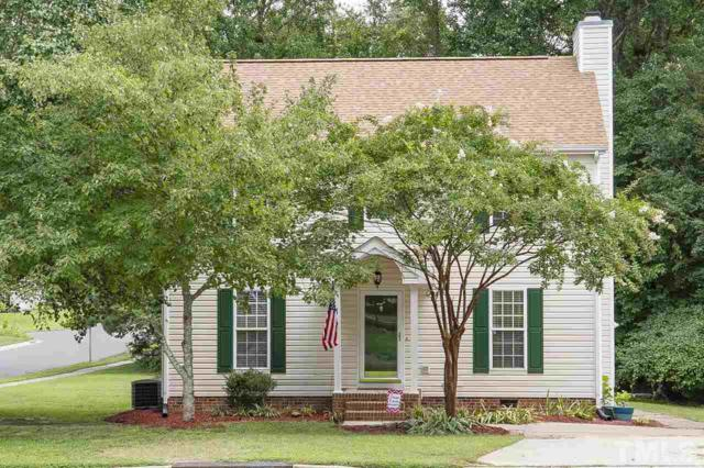 1 S Indian Creek Place, Durham, NC 27703 (#2211413) :: Rachel Kendall Team