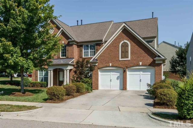 120 Amiable Loop, Cary, NC 27519 (#2211420) :: The Perry Group