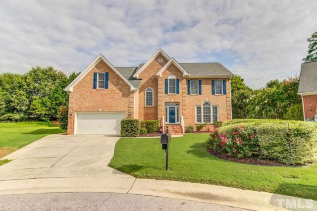 8324 Hardeth Way, Raleigh, NC 27616 (#2211433) :: The Abshure Realty Group