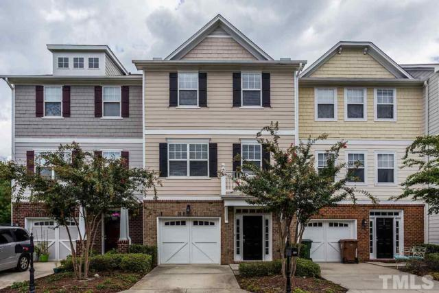 110 Linden Park Lane, Cary, NC 27519 (#2211462) :: The Abshure Realty Group
