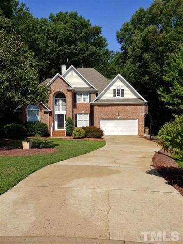 104 Chimo Court, Cary, NC 27513 (#2211474) :: The Jim Allen Group