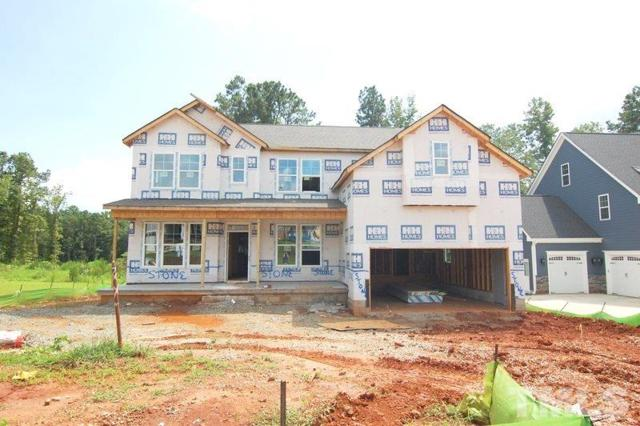 2808 Mills Lake Wynd, Holly Springs, NC 27540 (#2211475) :: Rachel Kendall Team