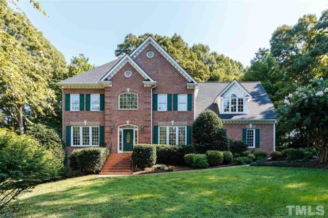 3208 Nimich Pond Way, Raleigh, NC 27613 (#2211480) :: The Perry Group