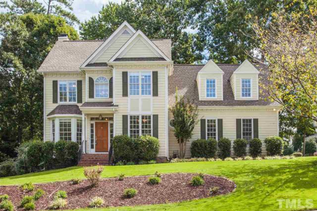 920 Haddon Hall Drive, Apex, NC 27502 (#2211499) :: The Abshure Realty Group