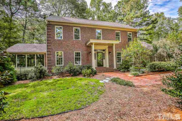 1709 Tomberlin Road, Sanford, NC 27330 (#2211534) :: The Jim Allen Group