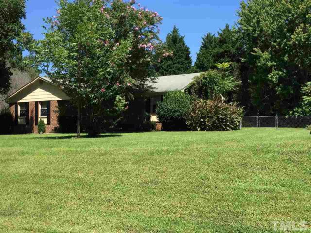 1310 Worland Drive, Durham, NC 27712 (#2211537) :: The Jim Allen Group