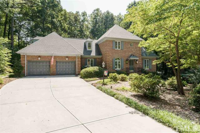 104 Deer Park Lane, Cary, NC 27518 (#2211569) :: The Jim Allen Group