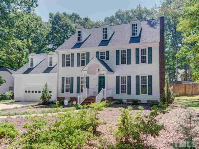 1920 Thorpshire Drive, Raleigh, NC 27615 (#2211573) :: Rachel Kendall Team