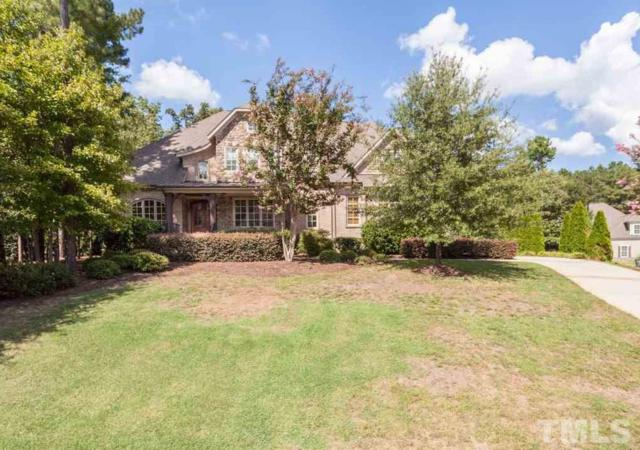 1200 Ladowick Lane, Wake Forest, NC 27587 (#2211598) :: Better Homes & Gardens | Go Realty