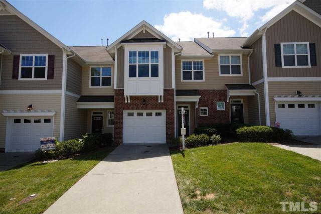 7215 Terregles Drive, Raleigh, NC 27617 (#2211605) :: The Abshure Realty Group
