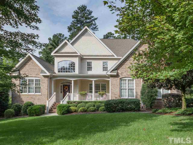 415 Davis Love Drive, Chapel Hill, NC 27517 (#2211612) :: The Perry Group