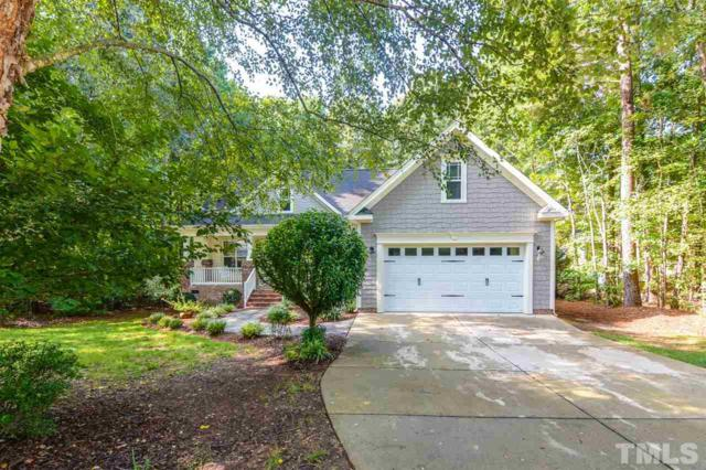 126 Fireweed Place, Clayton, NC 27527 (#2211624) :: The Jim Allen Group