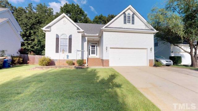7024 Englehardt Drive, Raleigh, NC 27617 (#2211625) :: Raleigh Cary Realty
