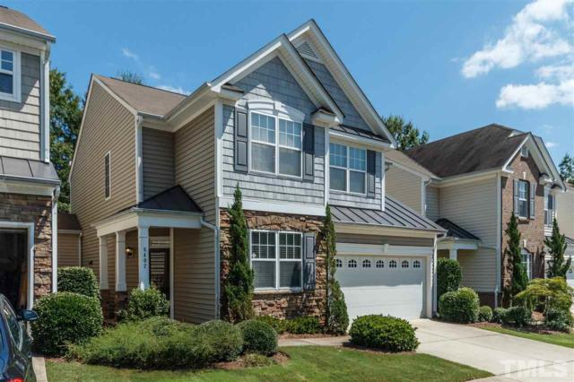 8402 Flat Keystone Drive, Raleigh, NC 27613 (#2211635) :: Raleigh Cary Realty