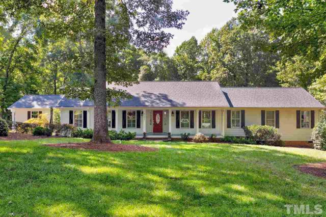 8201 Belgium Drive, Raleigh, NC 27606 (#2211636) :: The Jim Allen Group