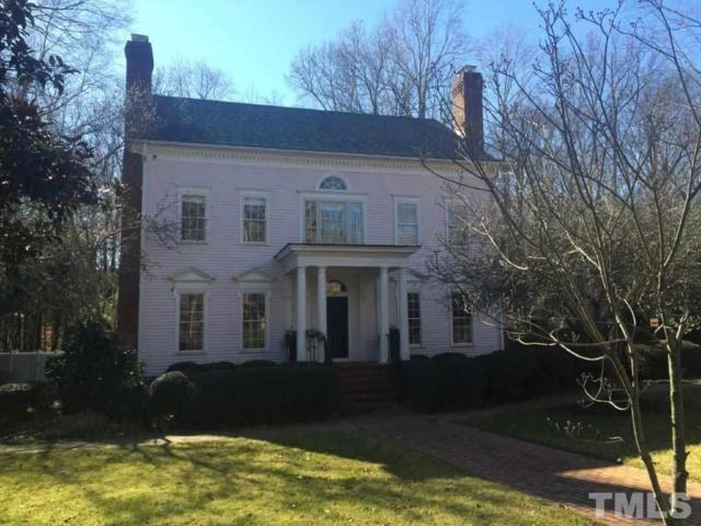 105 Lynwood Place, Chapel Hill, NC 27517 (#2211638) :: Spotlight Realty