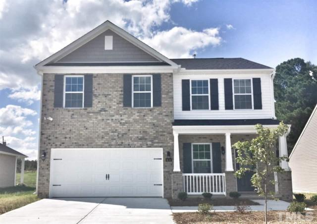648 Rose Mallow Drive, Zebulon, NC 27597 (#2211651) :: The Abshure Realty Group