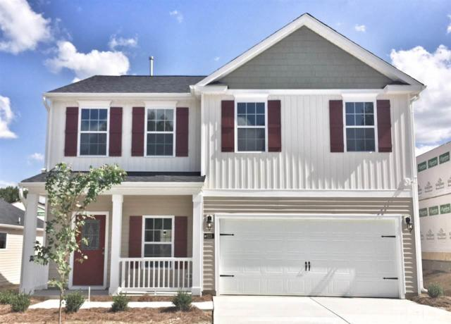 625 Rose Mallow Drive, Zebulon, NC 27597 (#2211655) :: The Abshure Realty Group