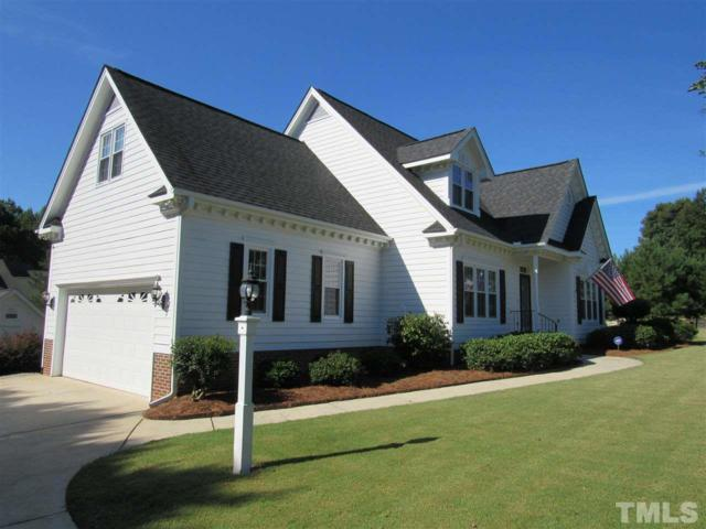 79 Austin Pond Drive, Clayton, NC 27520 (#2211684) :: Raleigh Cary Realty