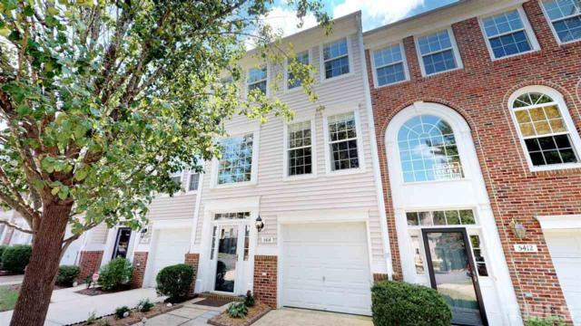 5414 Crabtree Park Court, Raleigh, NC 27612 (#2211699) :: Raleigh Cary Realty
