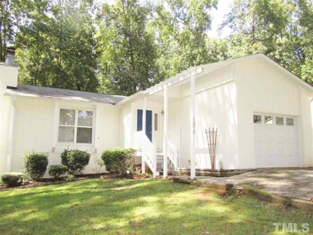 1312 Cedarhurst Drive, Sanford, NC 27332 (#2211720) :: Raleigh Cary Realty