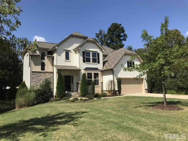 101 Owensboro Court, Raleigh, NC 27603 (#2211721) :: RE/MAX Real Estate Service