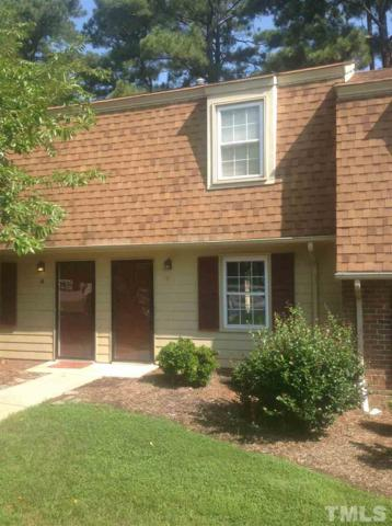 141 Jones Franklin Road B, Raleigh, NC 27606 (#2211727) :: The Perry Group