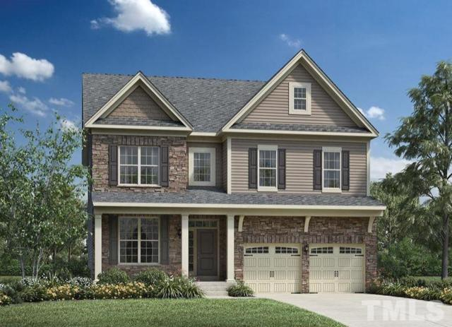 4 Colbury Court, Durham, NC 27713 (#2211738) :: Raleigh Cary Realty