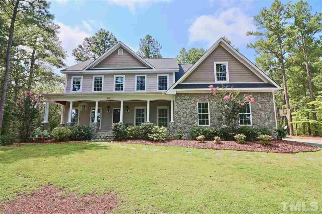 430 Lakeside Drive, Aberdeen, NC 28315 (#2211839) :: The Perry Group