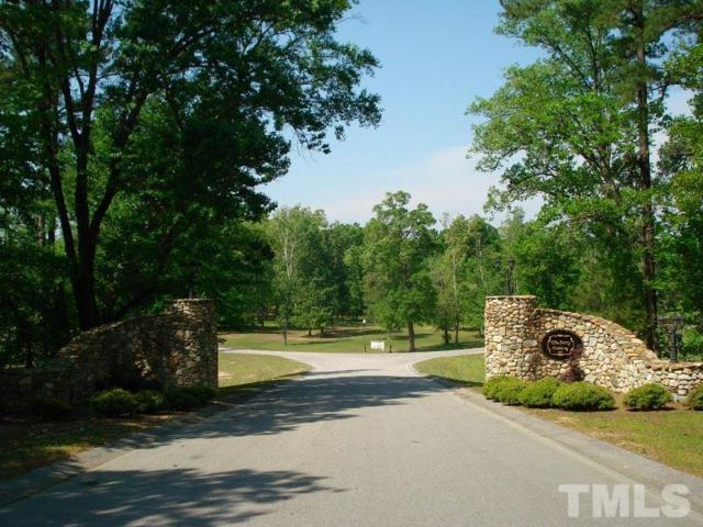475 N River Bluff Drive, Dunn, NC 28334 (#2211845) :: Dogwood Properties