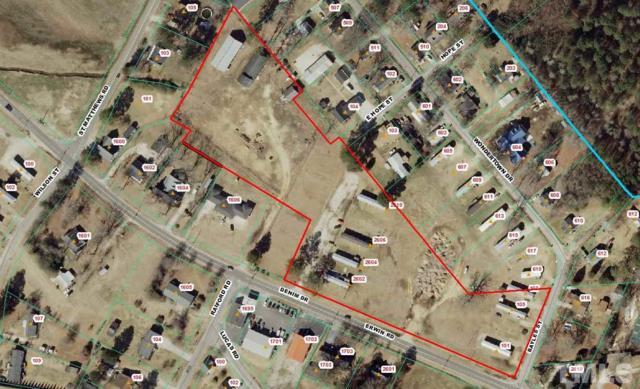 2602 Erwin Road, Erwin, NC 28339 (#2211882) :: Rachel Kendall Team