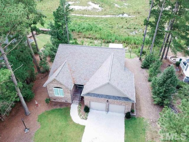1217 Greenbriar Drive, Vass, NC 28394 (#2211884) :: The Abshure Realty Group