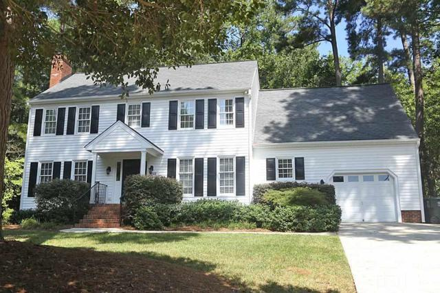 8112 Morgans Way, Raleigh, NC 27615 (#2211925) :: Raleigh Cary Realty